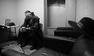 'Undertaker'