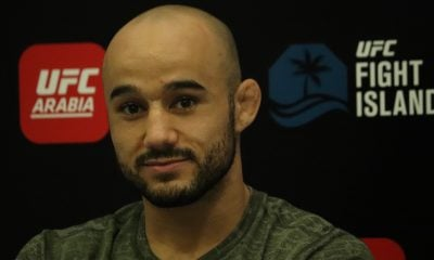 Marlon Moraes