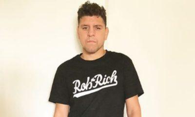 Nick Díaz