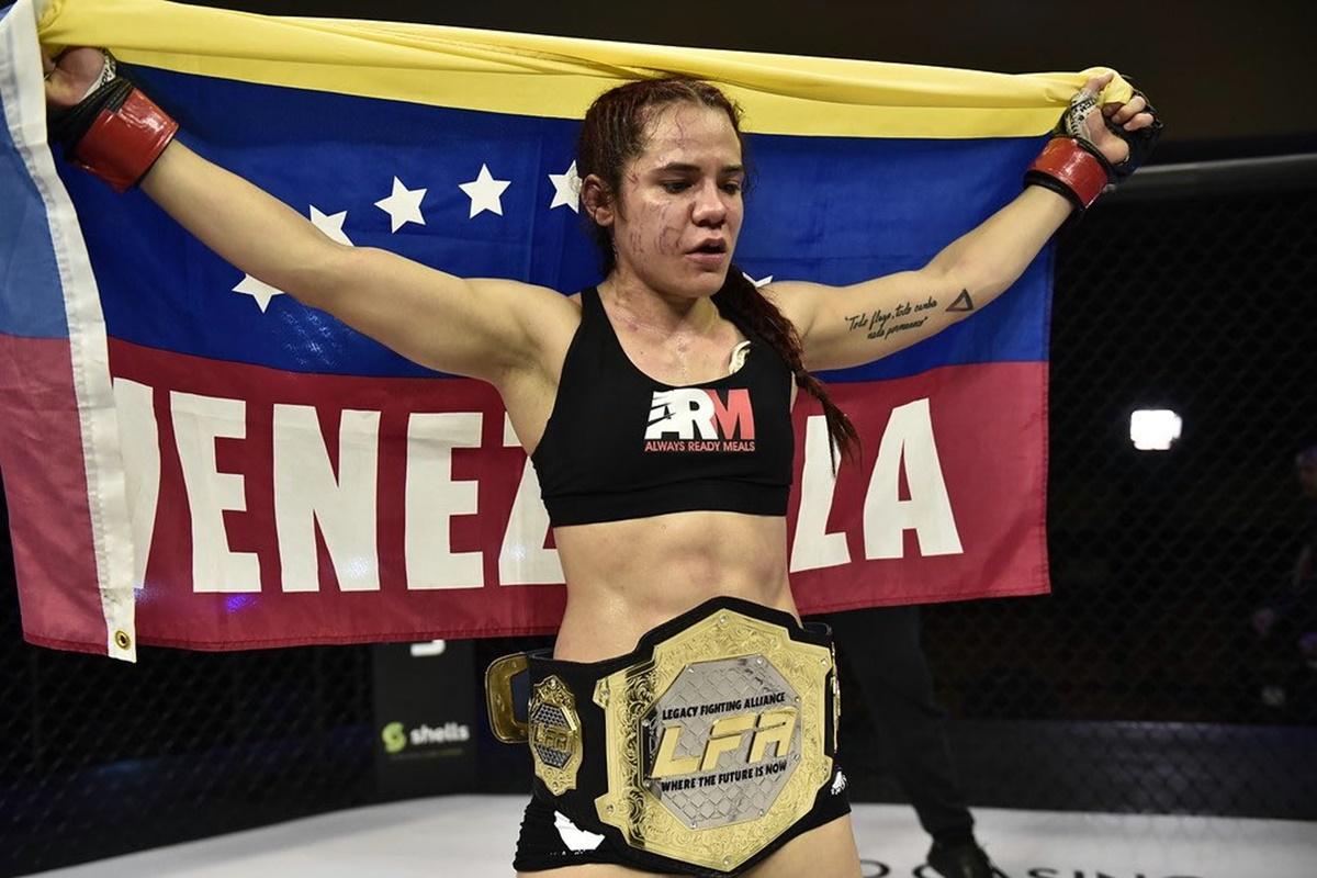 Pierangela Rodríguez