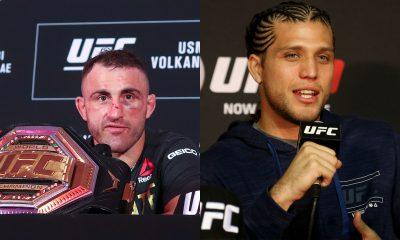UFC 266