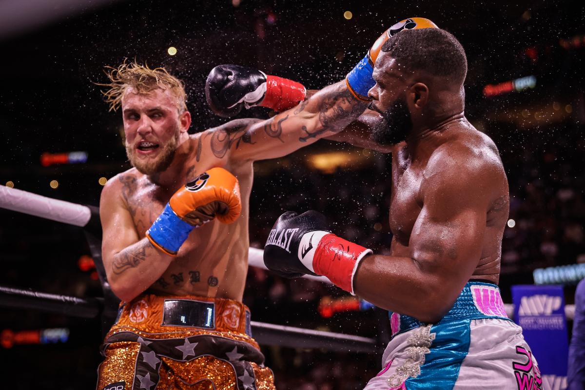 Ex-UFC